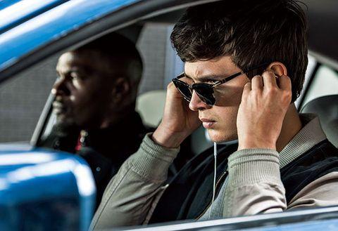 Eyewear, Sunglasses, Motor vehicle, Vehicle, Cool, Car, Luxury vehicle, Glasses, Driving, Automotive design,