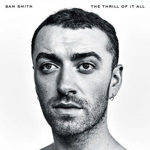 Face, Hair, White, Chin, Eyebrow, Forehead, Head, Nose, Hairstyle, Facial hair,