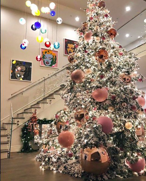 Christmas tree, Christmas ornament, Christmas decoration, Christmas, Tree, Ornament, Interior design, Architecture, Interior design, Holiday ornament,