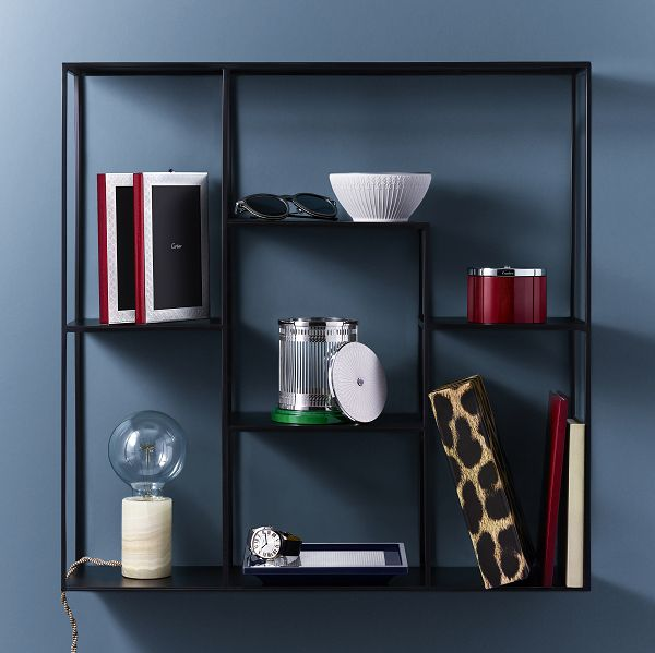 Shelf, Shelving, Furniture, Display case, Wall, Room, Bookcase, Material property, Interior design, Cupboard,