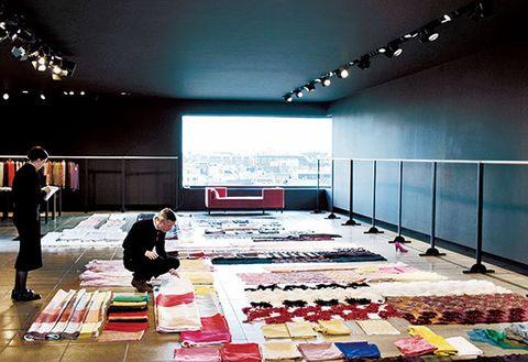Room, Games, Interior design, Architecture, Building, Recreation, Flooring, Floor,