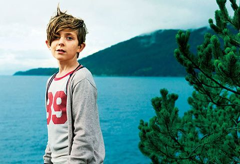 Hairstyle, Sky, Cool, Summer, Tree, Vacation, Fun, Outerwear, Photography, Happy,