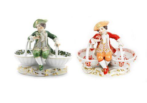 Figurine, Porcelain, Toy, Tableware, Serveware,