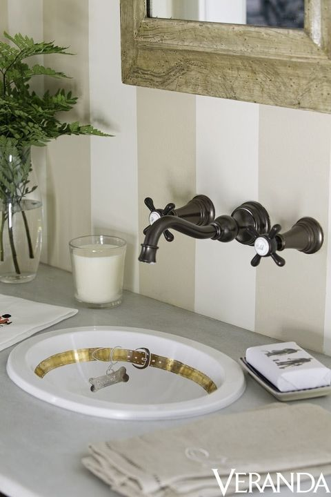 Bathroom, Tap, Tile, Room, Bathroom sink, Sink, Ceramic, Plumbing fixture, Interior design, Material property,