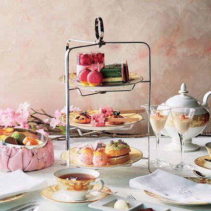Teacup, Tableware, Serveware, Porcelain, Saucer, Pink, Food, Tea party, Brunch, Still life,
