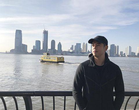 Skyline, City, Urban area, Human settlement, Sky, Cityscape, Metropolis, Tourism, Skyscraper, Metropolitan area,
