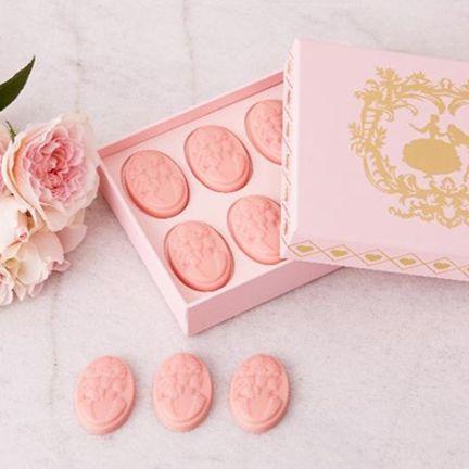 Pink, Party favor, Wedding favors, Peach, Heart,