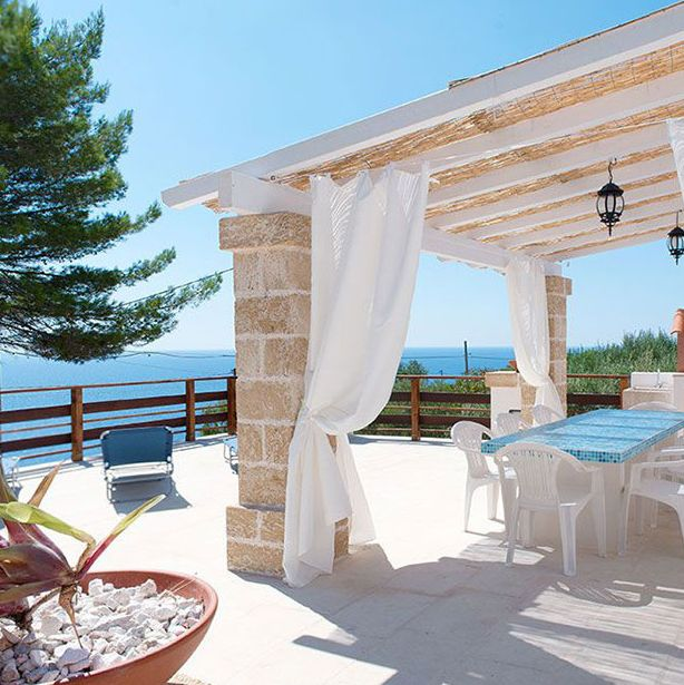 Property, Building, Room, Real estate, Furniture, Resort, House, Villa, Interior design, Pergola,