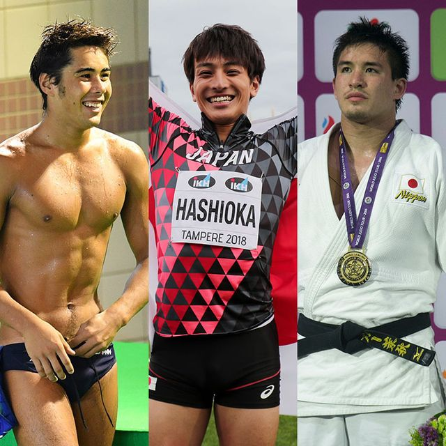 Barechested, Contact sport, Muscle, Underpants, Combat sport, Individual sports, Chest, Championship, Briefs, Wrestling,
