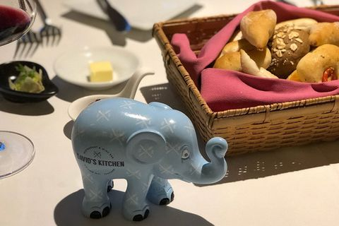 Elephant, Toy, Food,