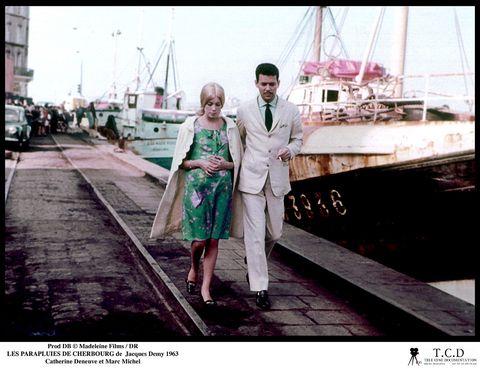 Photograph, Snapshot, Beauty, Fashion, Photography, Vehicle, Dress, Dock, Boat,