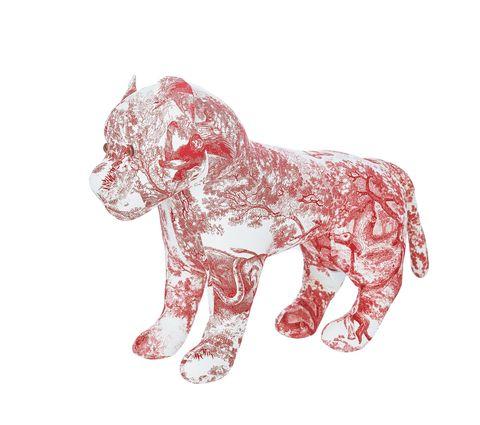 Elephants and Mammoths, Carnivore, Working animal, Elephant, Terrestrial animal, Art, Liver, Dog, Animal figure, Snout,