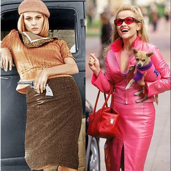 Clothing, Pink, Fashion model, Fashion, Dress, Street fashion, Fashion design, Eyewear, Neck, Fashion accessory,