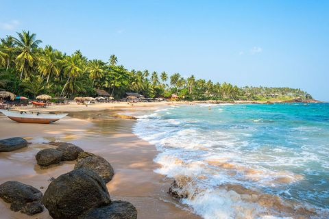 Body of water, Beach, Sea, Shore, Tropics, Coast, Ocean, Sky, Water, Coastal and oceanic landforms,