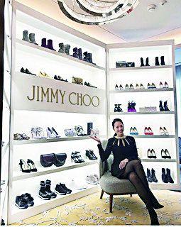 Footwear, Eyewear, Building, Shoe store, Shoe, Room, Interior design, Fashion accessory,