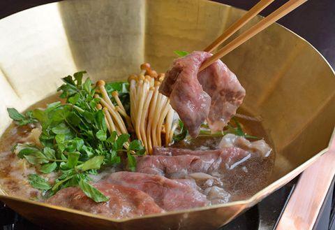 Dish, Food, Cuisine, Ingredient, Meat, Shabu-shabu, Chankonabe, Japanese cuisine, Jingisukan, Nabemono,