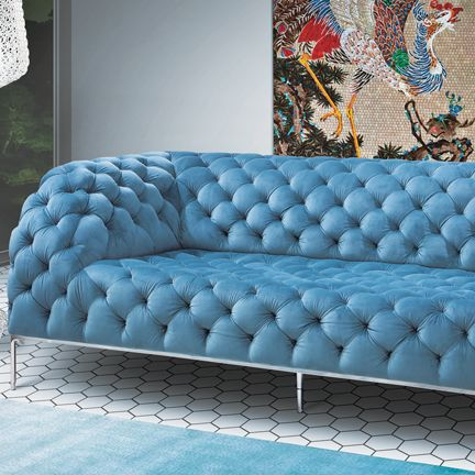 Furniture, Couch, Blue, Turquoise, studio couch, Sofa bed, Room, Teal, Living room, Interior design,