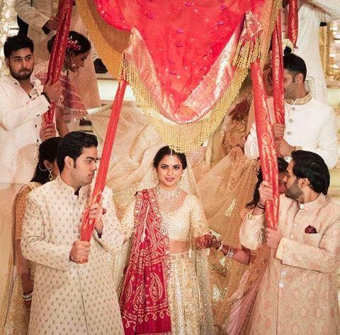 Marriage, Tradition, Ceremony, Pink, Sari, Event, Textile, Rite, Temple, Bride,