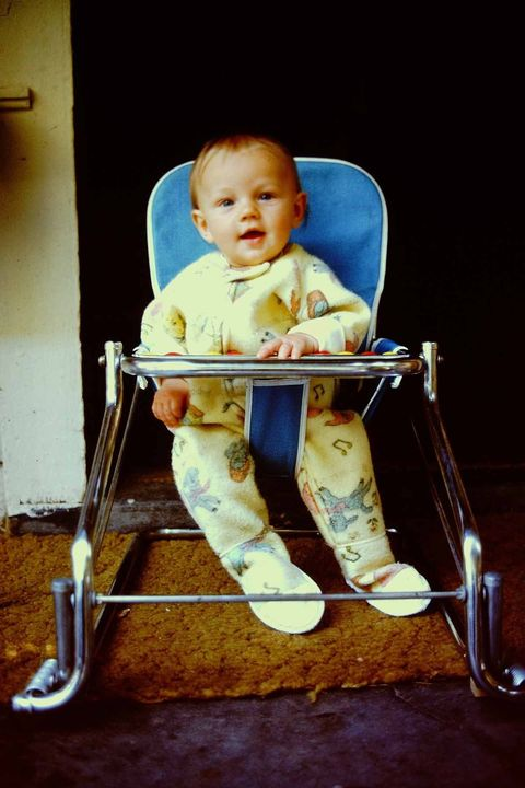 Child, Product, Sitting, Toddler, Baby, Chair, Smile,