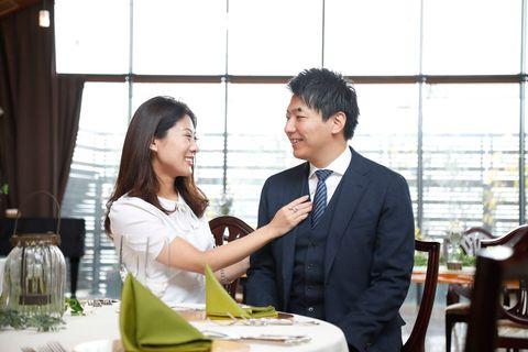 Event, Conversation, White-collar worker, Formal wear, Ceremony,