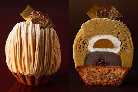 Food, Baked goods, Dessert, Cuisine, Muffin, Dish, Baking cup, Baking, Sweetness, Finger food,
