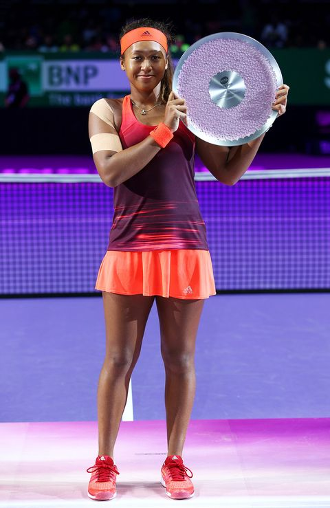Racquet sport, Tennis, Competition event, Fashion, Human leg, Sports, Muscle, Championship, Individual sports, Badminton,