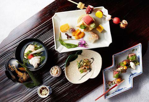 Dish, Food, Cuisine, Meal, Ingredient, Comfort food, Brunch, Kaiseki, À la carte food, Lunch,
