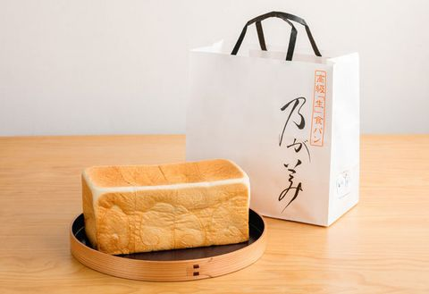 Packaging and labeling, Loaf, Food, Bread,