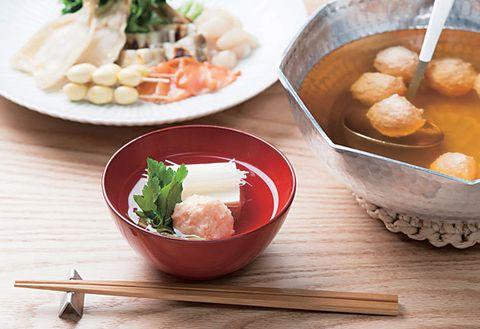 Dish, Food, Cuisine, Ingredient, Comfort food, Produce, Soup, Recipe, Asian soups, Nabemono,