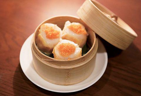 Dish, Food, Cuisine, Dim sum, Shumai, Ingredient, Dim sim, Chinese food, Cha siu bao, Xiaochi,