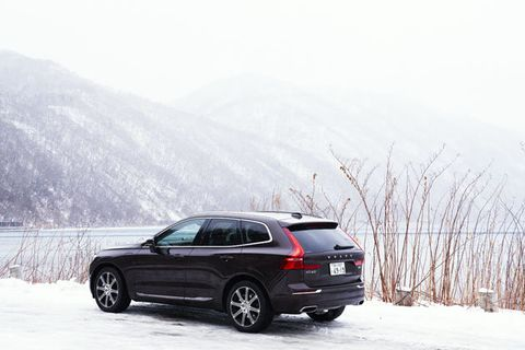 Land vehicle, Vehicle, Car, Sport utility vehicle, Crossover suv, Automotive design, Volvo xc60, Volvo cars, Volvo xc90, Family car,