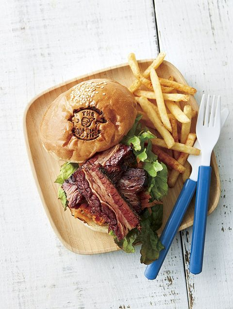 Food, Dish, Cuisine, Ingredient, Junk food, French fries, Meat, Fried food, Produce, Steak,
