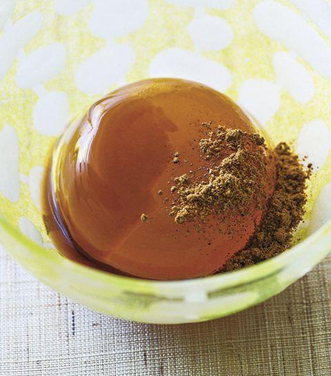 Food, Cuisine, Dish, Ingredient, Chocolate truffle, Dessert,