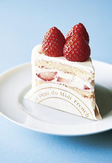 Food, Dish, Dessert, Cuisine, Frozen dessert, Strawberry, Strawberries, Sweetness, Cream, Semifreddo,