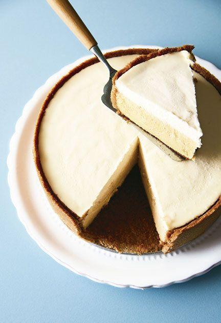 Food, Dish, Cuisine, Dessert, Ingredient, Baked goods, Recipe, Buttercream, Cheesecake,