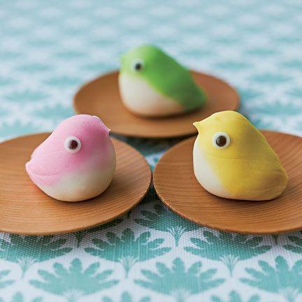 Clay, Confectionery, Food, Gyūhi, Finger food, Comfort food, Japanese cuisine, Dessert, Fondant,