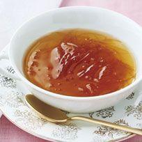 Food, Dish, Cuisine, Ingredient, Tea, Cup, Soup, Consommé, Chinese herb tea, Earl grey tea,