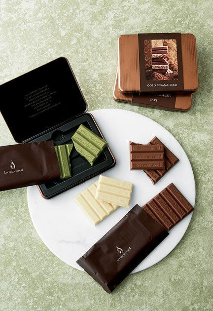 Chocolate, Chocolate bar, Wallet, Leather, Food,