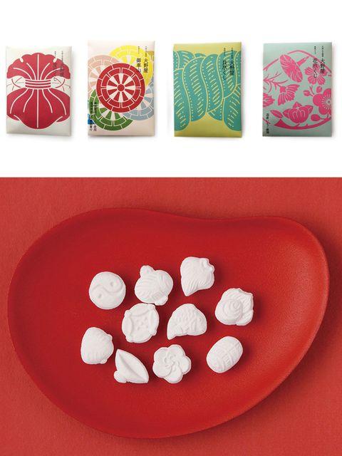 Plate, Heart, Food, Confectionery, Higashi, Dishware, Cuisine,