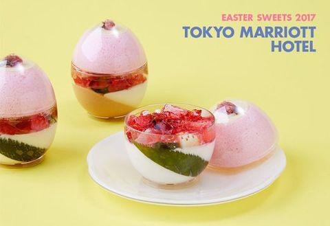 Ingredient, Food, Serveware, Sweetness, Pink, Magenta, Dessert, Garnish, Recipe, Plate,