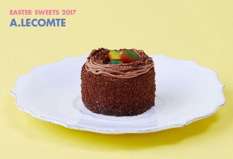 Sweetness, Food, Ingredient, Dessert, Baked goods, Cake, Pudding, Dishware, Plate, Recipe,