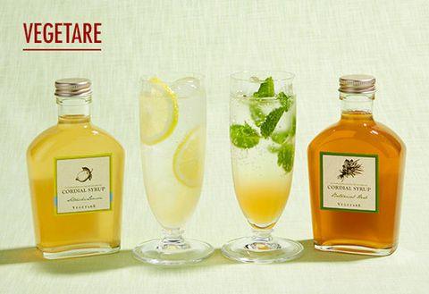 Glass bottle, Liqueur, Drink, Bottle, Distilled beverage, Alcoholic beverage, Liquid, Limoncello, Rosolio,