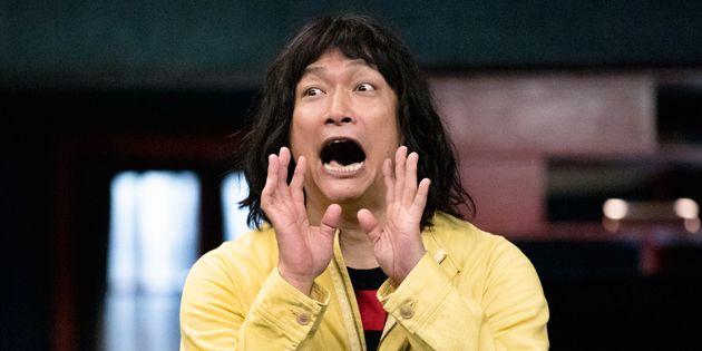 「香取さんはお願いしたらすべてやる」三谷幸喜ドラマ『誰かが、見ている』取材レポート