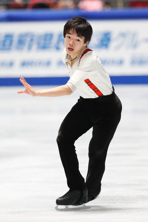Skating, Figure skate, Ice skating, Figure skating, Sports, Recreation, Axel jump, Jumping, Individual sports, Ice dancing,