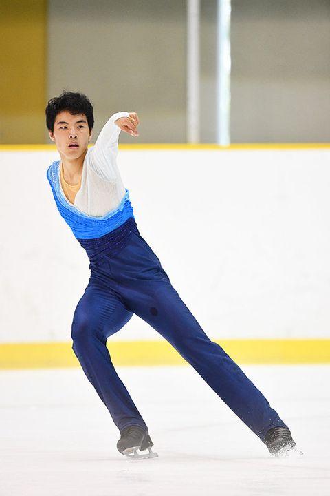 Sports, Skating, Figure skate, Ice skating, Figure skating, Recreation, Individual sports, Axel jump, Jumping, Ice dancing,