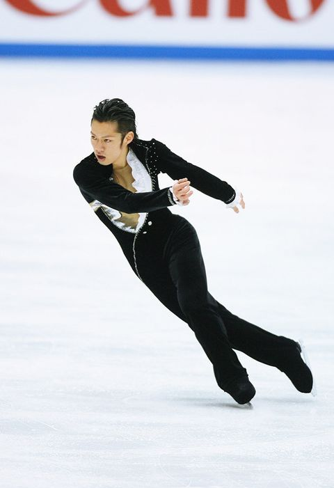 Figure skate, Skating, Figure skating, Ice skating, Ice dancing, Jumping, Recreation, Sports, Ice skate, Axel jump,