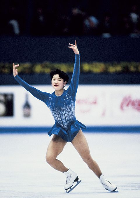 Sports, Figure skate, Ice skating, Figure skating, Skating, Ice dancing, Axel jump, Individual sports, Sportswear, Recreation,