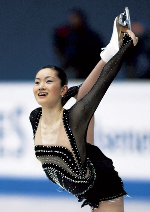 Figure skating, Figure skate, Ice skating, Skating, Ice dancing, Axel jump, Recreation, Ice skate, Individual sports, Dancer,