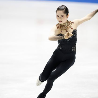 Figure skate, Skating, Figure skating, Ice skating, Ice dancing, Jumping, Ice skate, Sports, Recreation, Axel jump,