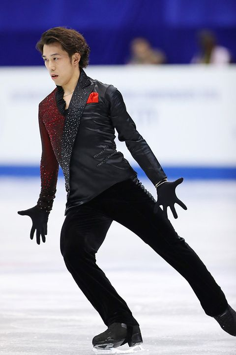 Figure skate, Skating, Ice skating, Figure skating, Ice dancing, Ice skate, Axel jump, Recreation, Sports, Ice rink,